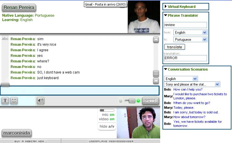 cam live chat puttane italiane video